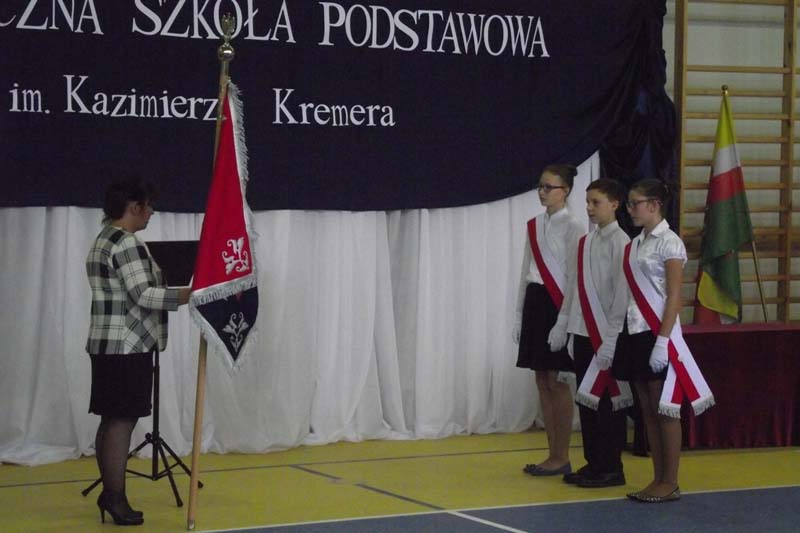 SP w Bobrówku