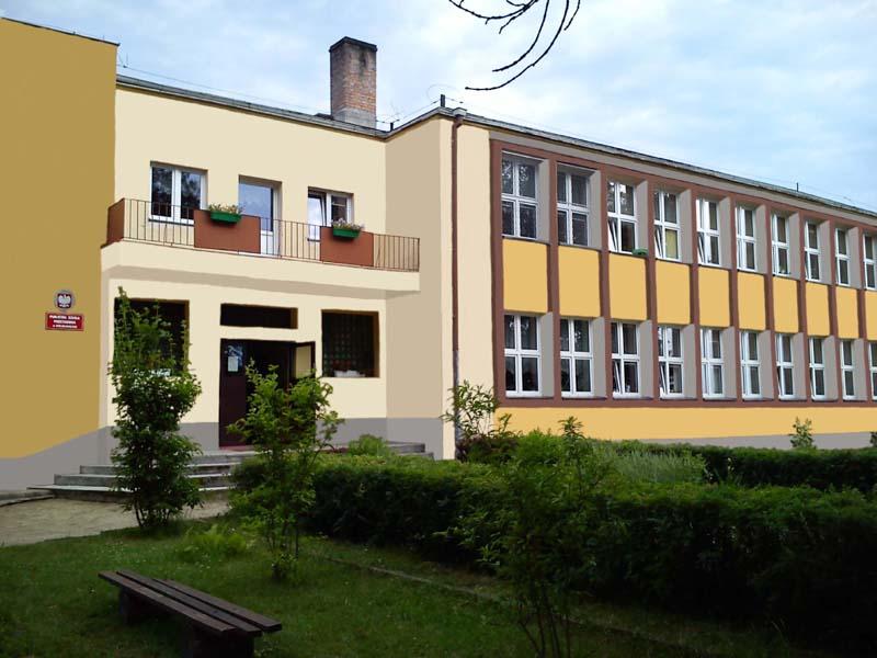 PSP w Wielisławicach